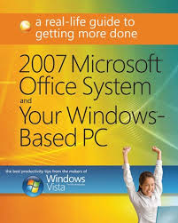 new book 2007 microsoft office system and your windows based pc a 9780735626638f