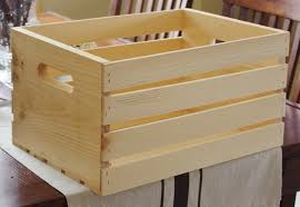 furniture: Great Multifungsi Desaign For Diy Wood Crate With Simple Accent  And Nice Color On