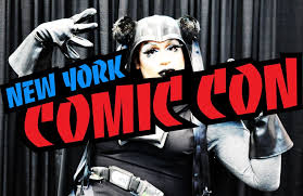Best Queer Things at NYCC 2018. by Ian Carlos Crawford | by  MatthewsPlace.com | Matthew's Place | Medium