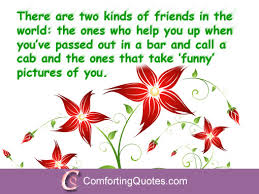 Quotes About Friendship And Laughter Classy Funny Quotes About Friendship ComfortingQuotes