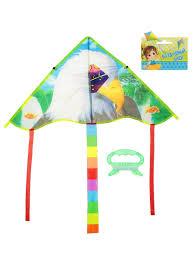 Воздушный змей Орел, с леской Kids Concept 13263355 в ...