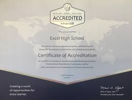 High School Deploma Accredited High School Diploma