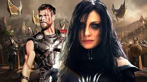 Image result for Hela