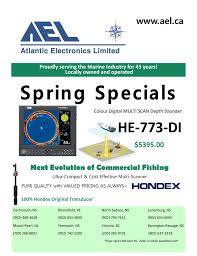 He 773 Di Atlantic Electronics Limited Manualzz Com