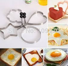 Cake Decorating Accessories Wholesale Wholesale Cooking Tools Fried Egg Mold Cake Decorating Tools 27