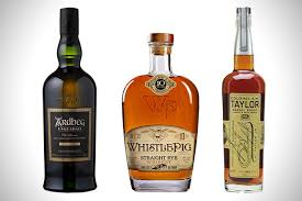 the gift of great whiskey