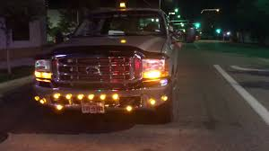 Chrome And Chicken Lights Chicken Lights And Chrome Bloopers