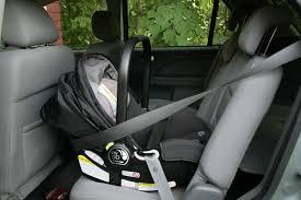 city go infant car seat base