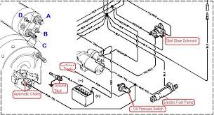 mercruiser alternator wiring diagram mercruiser mercruiser 5 7 alternator wiring diagram mercruiser auto wiring