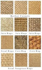 types of area rugs as contemporary best