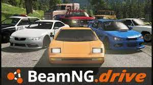Beamng.drive offers dozens of refined, completely customizable vehicles to experiment with. How To Download Beam Ng Drive On Pc For Free Youtube