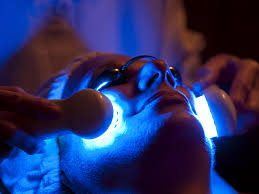 Ipl Blue Light Therapy For Acne Led Light Therapy For Anti Aging And Acne