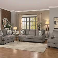 brown sofa sets. Kenner Brown Sofa \u0026 Loveseat Set Sets N