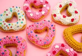 Donut Pattern Best Decorating