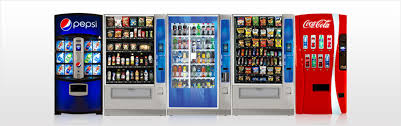 Vending Machine Companies In Orange County Ca Gorgeous Los Angeles Vending Machines VSI Vending