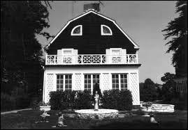la maison d amytiville