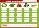 enkel groenten eten