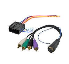 lancer amplifier car stereo amplifier integration wiring harness for 1994 2005 dodge mitsubishi fits lancer