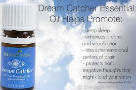Dream Catcher Young Living Awesome Dream Catcher Essential Oil Great For Deep Sleep Wwwdecorchick