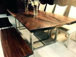 Modern dining room tables Ideas Wood Dining Room Table Urban Modern Dining Table Reclaimed Wood Dining Room Table Sets Dawncheninfo Wood Dining Room Table Modern Solid Wood Dining Table Wood Dining