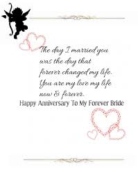 Template Anniversary Card Wedding Anniversary Card For Her Template Postermywall