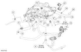 ford escape ignition coil spark plugs upper cylinder 05 3 0 v 6 Ford Escape Evap System Diagram Ford Escape Evap System Diagram #57 2002 ford escape evap system diagram