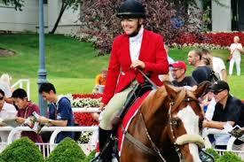 Get to Know XBTV's Zoe Cadman   America's Best Racing