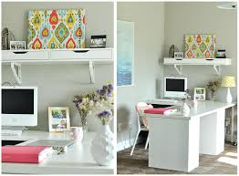 diy office space. Glamorous Home Office Diy Space