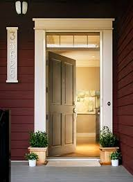 front door trimBest 25 Front door molding ideas on Pinterest  Door molding Diy