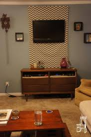Hide Tv In Wall Best 25 Hide Cable Cords Ideas On Pinterest Hide Computer Cords
