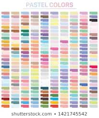 Cmyk Pastel Color Chart Hex Color Photos 10 590 Hex Stock Image Results Shutterstock
