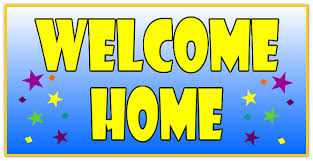printable welcome home banner template awesome welcome home designs ideas decoration design ideas