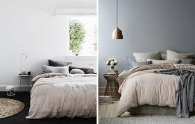 perfect blush pink bedding set