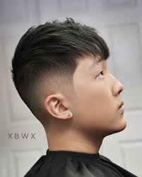 Best Hairstyles For Asian Men Mens Hairstyle Trends