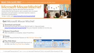 Mouse Mischief Words To Describe The Weather Esl