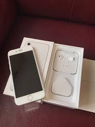 iphone 7 32gb silver unlocked mint condition jpg