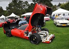 1967 Ferrari 330 P4 Conceptcarz Com