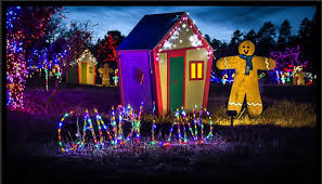 Christmas Night Light Show Illumination Light Show Www Illuminationlightshow Com