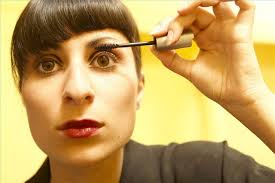 can you wear makeup after a brow lift how soon use a yellow toned base makeup or cover stick to mask the redness of a stye