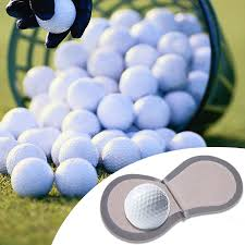 1 pcs <b>High Quality Brand New</b> Ballzee Pocker Golf Ball Cleaner ...