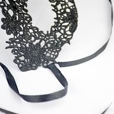 Luxury Halloween Party Masquerade Lace Mask Catwoman Fancy Dress Dance  Party Costume Adult Mask Half Face Mask Cosplay Prop In Party Masks From  Home ...