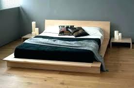 sunken bed frame. Beautiful Sunken Sunken Bed In Floor Frame Platform Medium  Size Of For Sunken Bed Frame