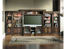 bookcase entertainment center. Parker House HuntingtonLarge Bookcase Entertainment Center Throughout