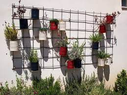 18 smart vertical garden ideas for