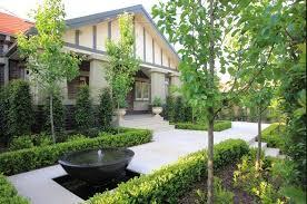 Small Picture Landscape Design Melbourne