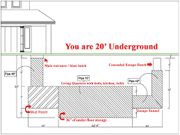 Atlas Survival Shelters  > About us furthermore Atlas Survival Shelters  > About us additionally Best 25  Underground shelter ideas on Pinterest   Underground further Luxury shelters offer Doomsday survivor style   NY Daily News additionally Rising S Bunkers   Underground Bunkers and Survival Shelters additionally Pricing and Floor Plans   Rising S  pany as well Home Bunkers Design Stunning Bomb Shelter Underground And Survival together with  further 19 best bunkers   shelters images on Pinterest   House plans also PRICING AND FLOOR PLANS in addition . on survival bunkers under house plans