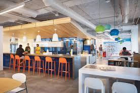 office cafeteria design. (Tom Harris, Hedrich Blassing/Courtesy Office Cafeteria Design -