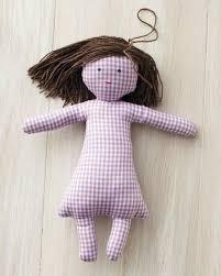 Muslin Doll Pattern Free Simple Inspiration Ideas