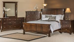 Made In Usa Bedroom Furniture Oak Furniture Warehouse Amish Usa Made Style Selectionoak