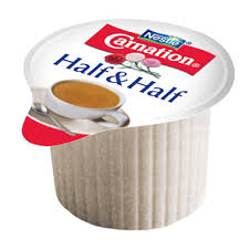 How many calories are in a cup of half and half creamer? Half And Half Packets Nutrition Nutrition Pics